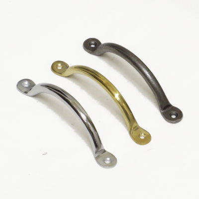 Brass or Chrome Bow Handles