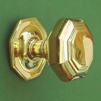 Centre Door Pulls - British Made Brass and Ironware for Period Homes ...