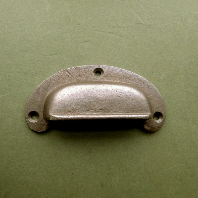 iron modern cabinet hardware handle pull main drawer valley cast texture collections drawers pulls large