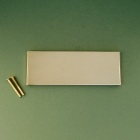 Solid Brass Letter Box Inner Tidy
